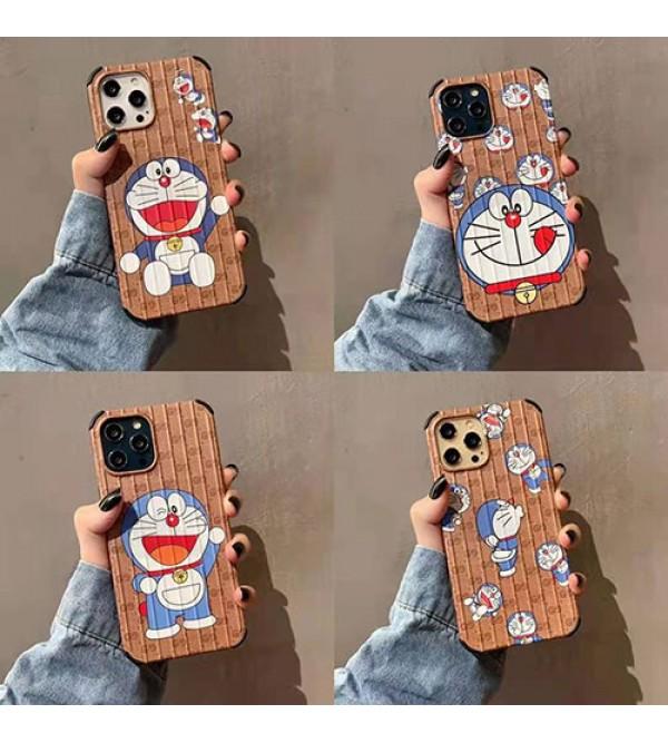 グッチ ブランドiphone 12 /12 pro/12 mini/12 pro maxケース ドラミ ドラえもん iPhone 11/11 pro/11 pro maxケース防塵可愛い風Air Pods Proケース個性