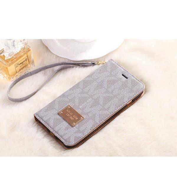 iPhone7/iPhone8plusケース マイケルコース メンズブランド MK GalaxyS8/S7edge手帳型ケース カコイイ アイフォン6/6Sプラスカバーケース通販
