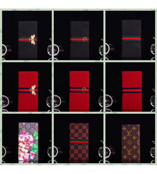 ブランドgucci IphoneXカバー グッチ Iphone8/7 Iphone8plus/7plusスマホケース ルイヴィトンIphone6/6s Plus Iphone6/6sケース 手帳型 カード入れ 紙幣入れ