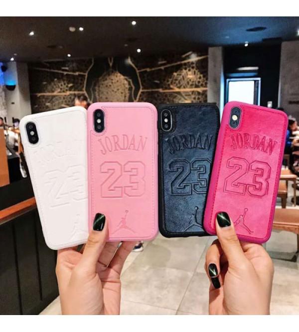 ブランドjordan iPhoneXケース ジョーダン Iphone8/7 Iphone8plus/7plusスマホケース Iphone6/6s Plus Iphone6/6sカバー ジャケット 凹み絵柄