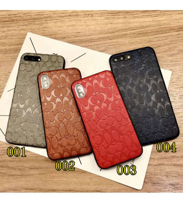 iphone 12/12 mini/12 pro/12 pro maxブランドcoach galaxy s20/s20+ iPhone xs/xs plus/11 pro max/11ケース コーチ Iphone9/xスマホケース Iphone se2/8/7 Plusカバー ジャケット 凹み経典絵柄