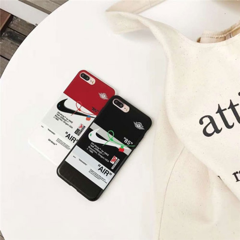 iphone 12 ケースブランドナイキ iPhone xr/xs max/xsケース nike iphone x/se2/8/7plusスマホケース jordan Iphone6/6s Plusカバー ジャケット