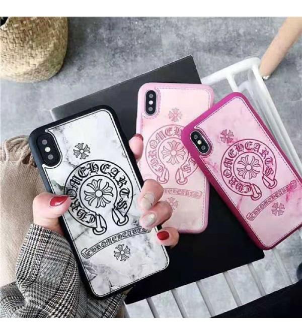 iphone 12 ケースChrome hearts iPhone xr/xs max/xsケース クロムハーツiphone x/8/7/se2スマホケース ブランドIphone6/6s Plus Iphone6/6sカバー ジャケット