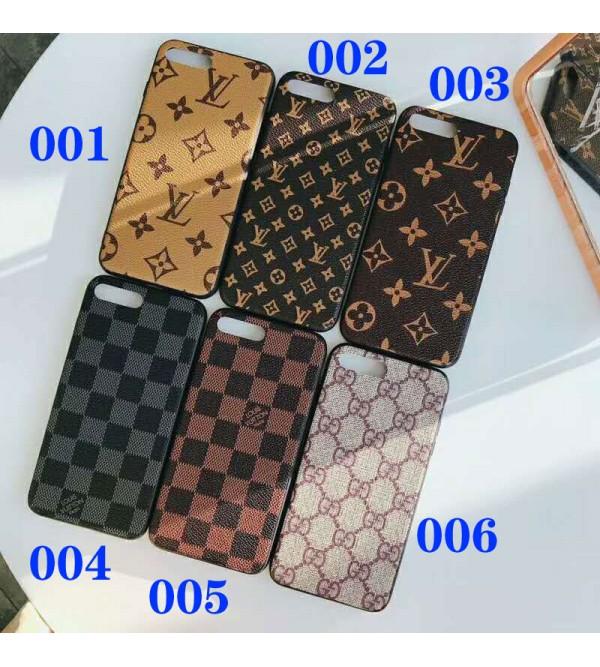 ルイヴィトン iphone 12/12 pro/12 mini/12 pro maxケース ブランド アイフォン xr/xs max11/11pro maxカバー オシャレモノグラムダミエ iphone 8/7 plus/se2ケース ファッション大人気