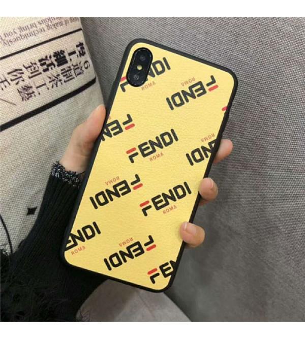 iphone 12ケースfendi フェンデイ iphone xr/xs maxケース ROMAブランドgalaxy s10e/s10 plusケース iphone 10s/xケース お洒落 ギャラクシーs9/s8 plusケースアイフォン se2/8/7 plusケース ファッション大人気