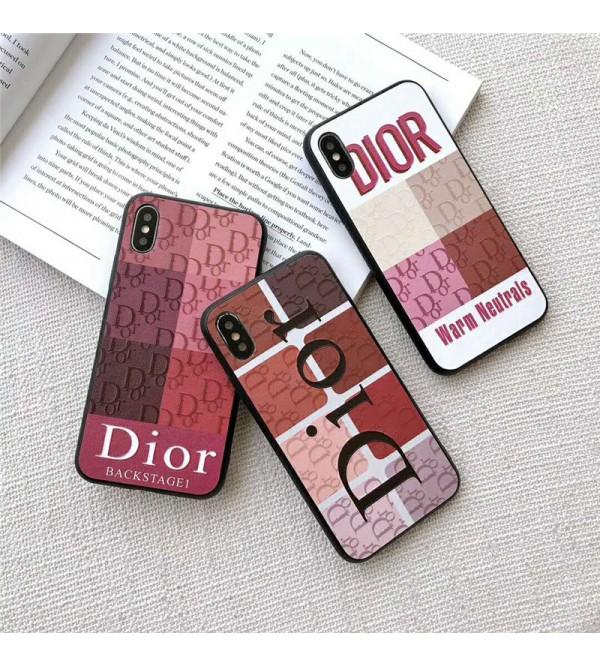 iphone 12ケースDIOR ディオール  iphone xr/xs maxケース ブランド iphone xs/xカバー 個性お洒落 レディースむけ iphone se2/8/7/6s plusケース モデル愛用