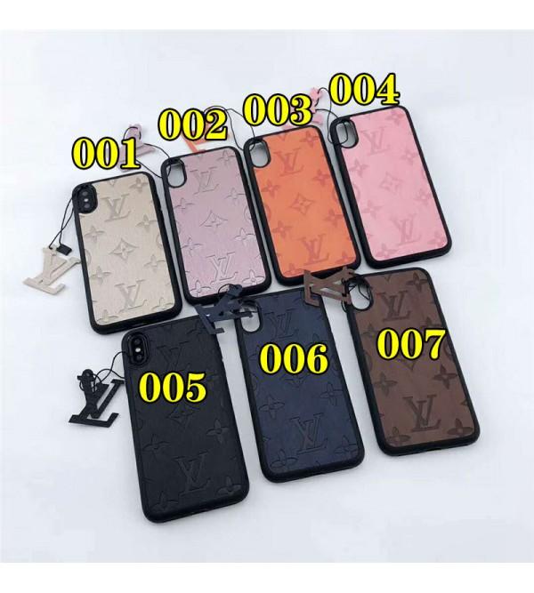lv Galaxy s10e/s10 plusケース ルイヴィトン iphone xr/xs maxケースブランド iphone x/se2/8/7 plusケースギャラクシー s9/s8/s10+ケースgalaxy note9/8スマホケースオシャレモノグラム