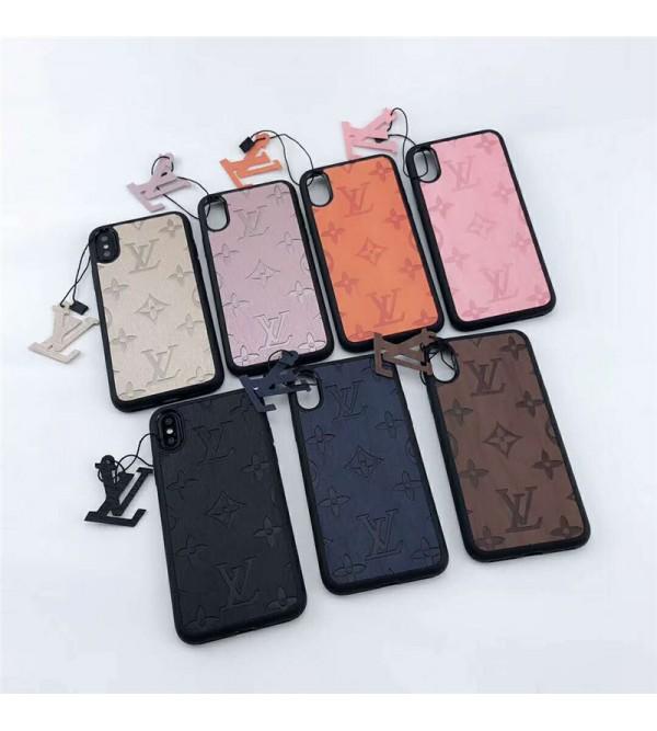 lv Galaxy s10e/s10 plusケース ルイヴィトン iphone xr/xs maxケースブランド iphone x/8/7 plusケースギャラクシー s9/s8/s10+ケースgalaxy note9/8スマホケースオシャレモノグラム