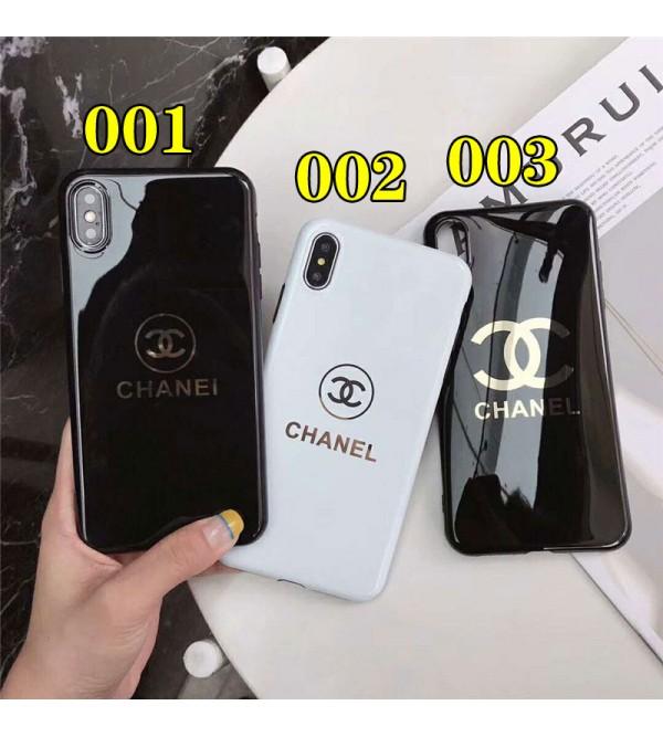 iphone 12 ケースシャネル iphone 11/11pro/xr/xs maxケース chanel アイフォンx/xsケースブランドレディース向け iphone se2/8/7 plusケース オシャレガラス アイロンがけロゴ メイズ大人気