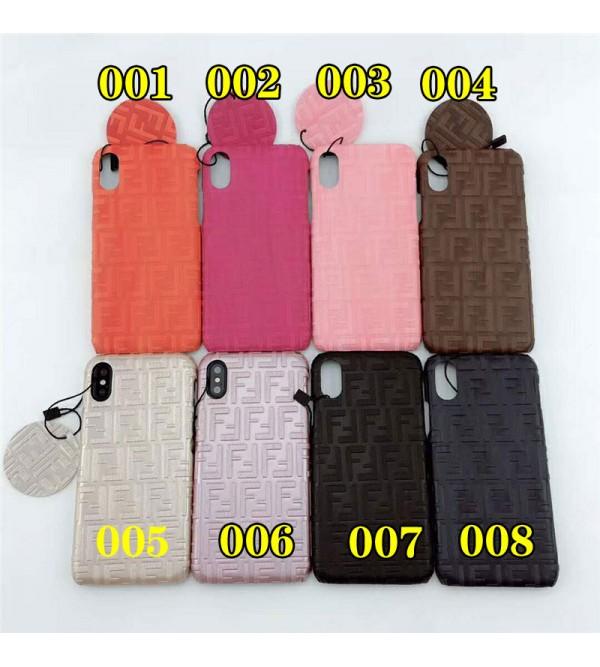 iphone 12 ケースフェンデイ Galaxy s10/s10+ケース ブランド iphone xr/xs maxケース メンズレディース iphone x/se2/8/7 plusケース経典ギャラクシー s9/note9ケース お洒落