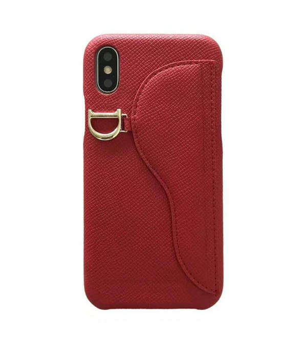 iphone 12 ケースディオール DIOR iphone xrケース ブランド iphone xs maxカバー 革製 オシャレ iphone xs/x/10/8/7/se2/6plusケース ファッション 人気 耐衝撃 芸能人愛用
