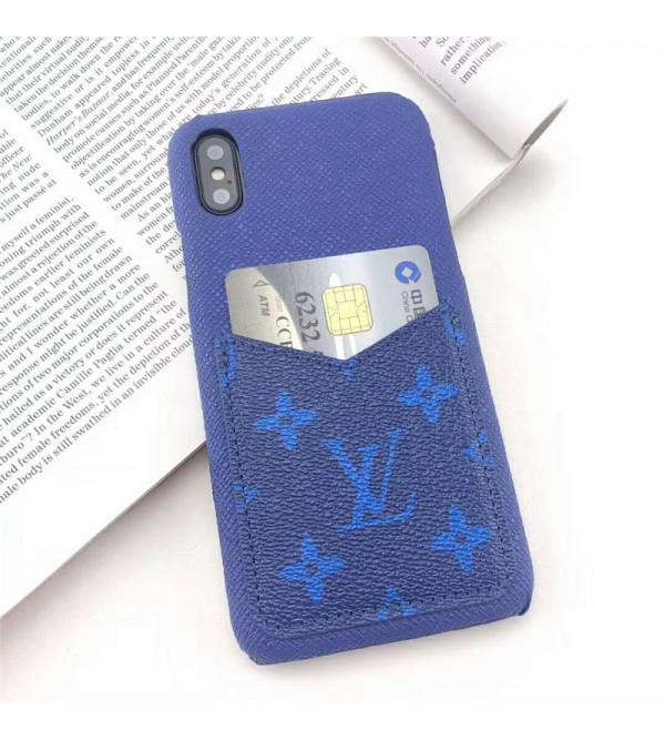 iphone 12 ケースルイヴィトン iphone11 pro max/galaxy S10plusケース iphone xrカバー 人気 ブランド ギャラクシーA30/S10ケース カー  ド収納 Galaxy S9/S8plusケース iphone xs max/x/10/se2/8plusケース おしゃれ  芸能人愛用
