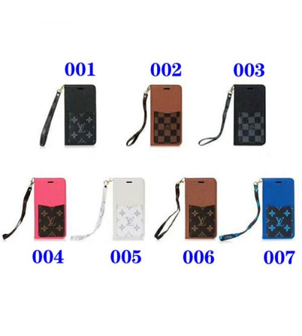 ルイヴィトン LV galaxy S10+ケース iphone xrケース 手帳型 カード入れ ブランド galaxy S10ケース iphone xs max/x/10/se2/8plusケース 人気 おしゃれ ギャラクシーs7/S9/S8plusケース 可愛い 激安販売 耐衝撃 芸能人愛用