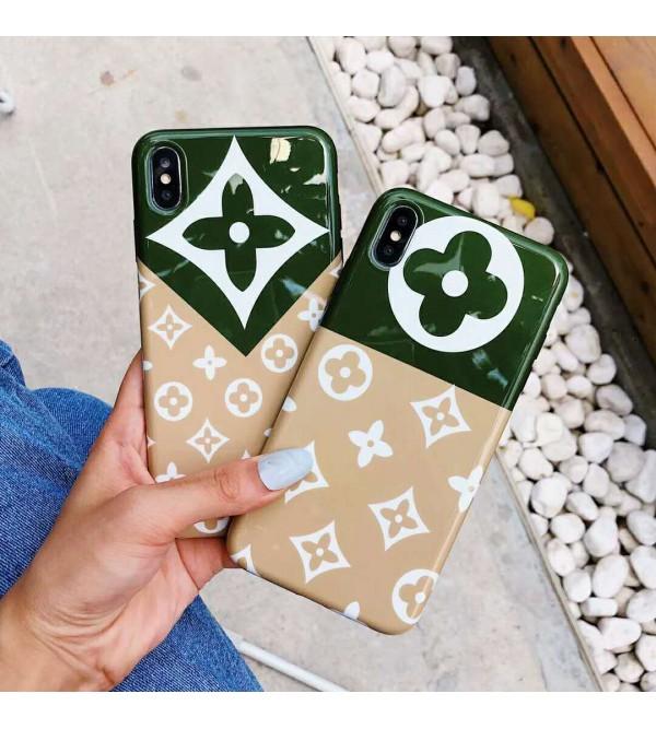 iphone 12ケース2019新品 ルイヴィトン iphone xrケース iphone xs maxケース オシャレ 花柄 iphone xs/x/10/se2/8/7/6plusケース iphone 10Rケース メンズ レディズ 光沢感 人気 ブランド 耐衝撃 芸能人愛用