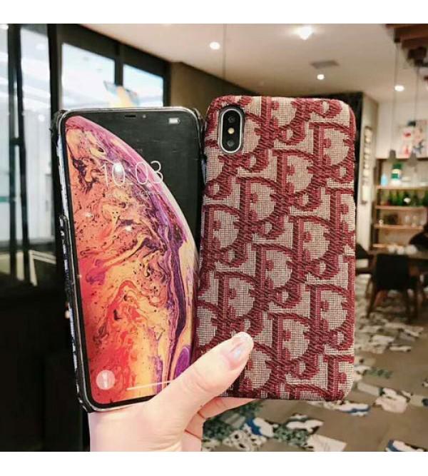 Dior ディオール iphone xrケース galaxy S10+ケース おしゃれ ブランド galaxy S10ケース iphone xs max/x/10/se2/8plusケース ギャラクシーS9/S8plusケース 人気 激安販売