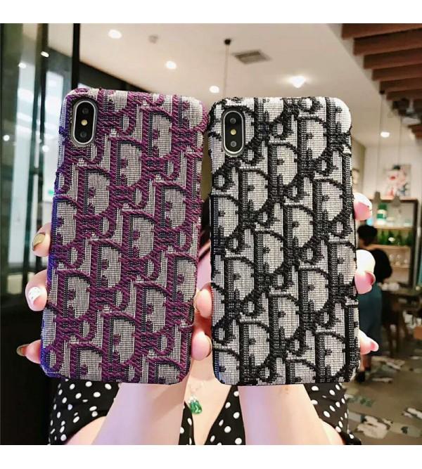 Dior ディオール iphone xrケース galaxy S10+ケース おしゃれ ブランド galaxy S10ケース iphone xs max/x/10/8plusケース ギャラクシーS9/S8plusケース 人気 激安販売