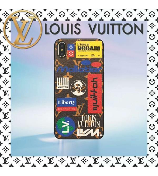 2019新作iphone 12☆ルイヴィトン LV iphone xrケース ブランド iphone xs/xs max/se2カバー オシャレ 花  柄 iphone x/10/8/7 /6plusケース ファッション 人気 純正 可愛い