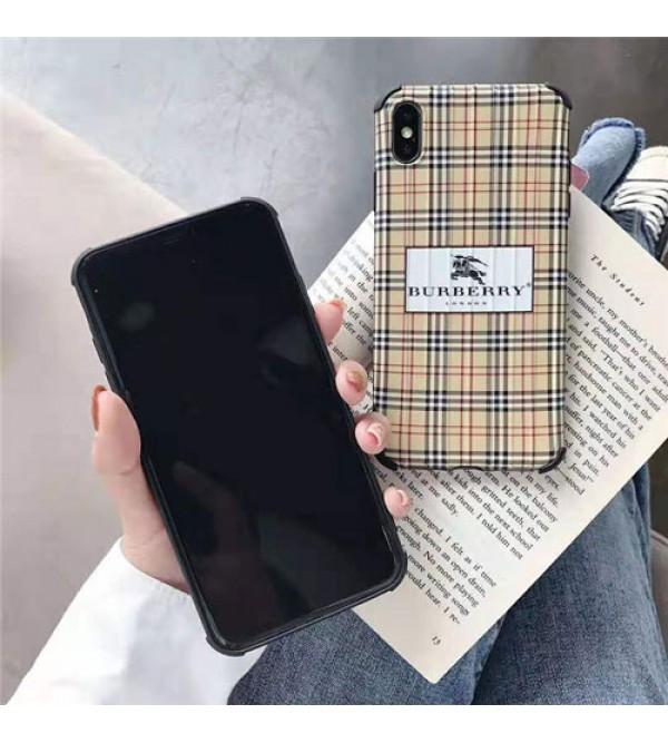 グッチ gucci iphone xrケース iphone xs/xs maxケース 人気 ブランド 箱デザイン バーバリー   iphone x/10/8/7/6plusケース 3D手触り 耐衝撃 激安通販