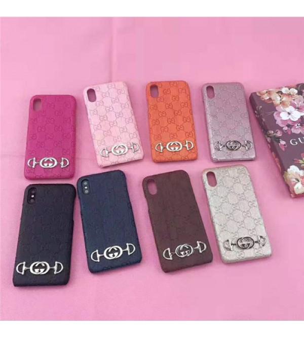グッチ iphone xr/xs maxケース ブランドgucci Galaxy s10/s10+ケース新品 iphone x/8/se2/7 plusケースギャラクシー s9/s8 plusケースファッション 大人気オシャレ高品質