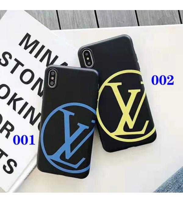ルイヴィトン iphone 11/11pro/xr/xs max/xsケース lvブランド iphone 11/11R/XIケースオシャレ新品 アイフォン x/se2/8/7 plusケース 男女兼用 tpu製 保護