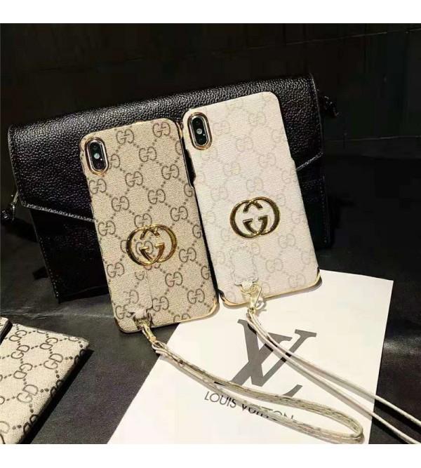 グッチ iphone se2/11/11pro/xr/xs  maxケースブランド gucci アイフォン iphone 10s/11/XIケース ファッションビジネス風 アイフォン 8/7 plusジャケットカバー