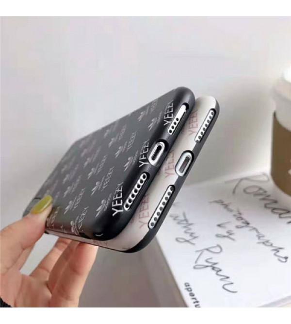 アディダス iphone xr/xs max/se2ケースブランド スポーツ風 アイフォン 10s/11/XIケースadidas アイフォン x iphone 8/7 plusケース お洒落大人気 メンズレディース兼用