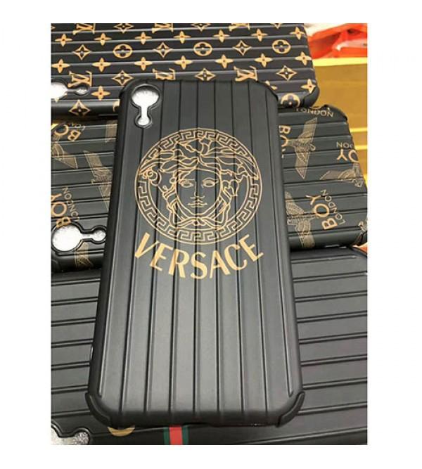 ルイヴィトン グッチ iphone XI/11 Max/se2ケース ヴェルサーチ iphone xr/xs maxケース ブランド アイフォン x/8/7 plusケース オシャレ個性 トランク