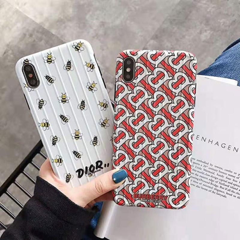 iphone 12ケースバーバリー iphone XI/11R/11 Max/se2ケースディオール ブランド iphone xr/xs maxケース オシャレプリント アイフォン x/8/7 plusケース 流行新品