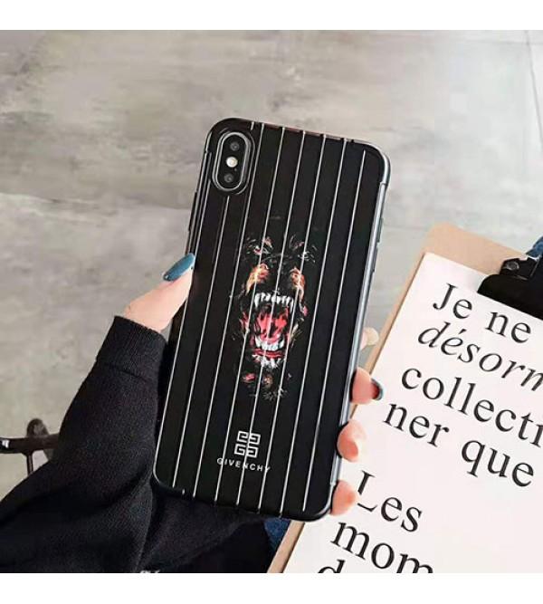 iphone 12 ケースジバンシー iphone 11/11pro max/11 pro/se2ケース ブランド 個性サメ iphone xr/xs maxケース iphone テンアールケース 花柄 アイフォン x/8 plus 7plusケース オシャレ ファッション
