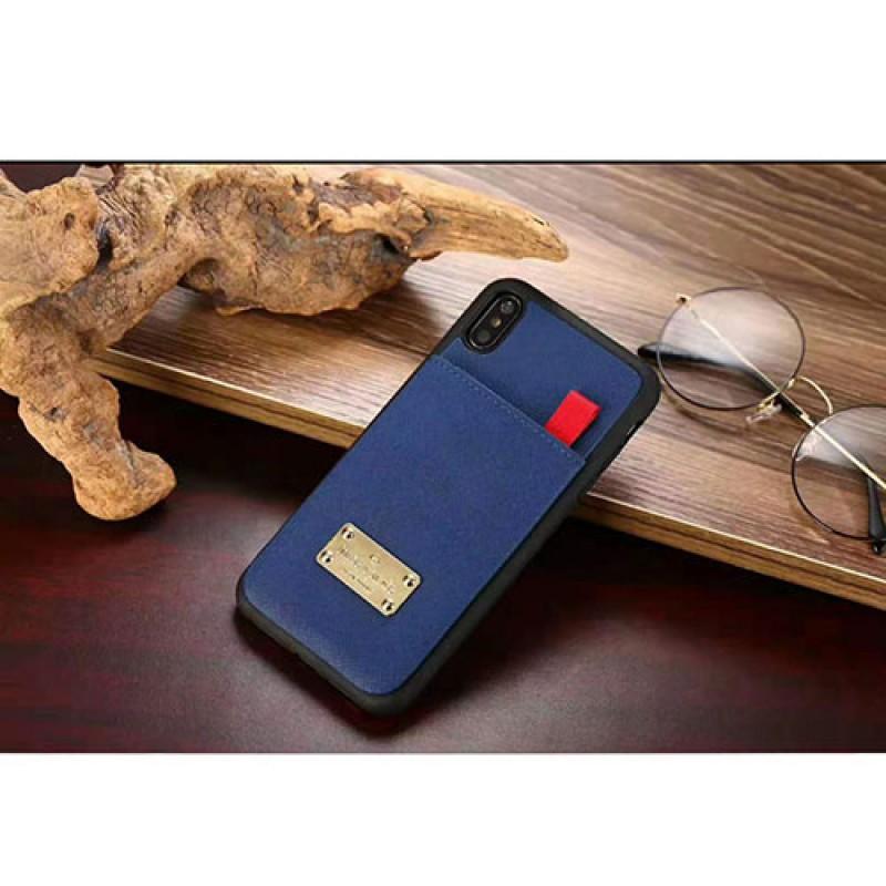 KATE SPADE iphone 11R/11 pro/se2ケースブランド ケイトスペード iphone  xr/xs maxケース カードポケット付き iphone x/8/7 plusケース オシャレファッション大人気