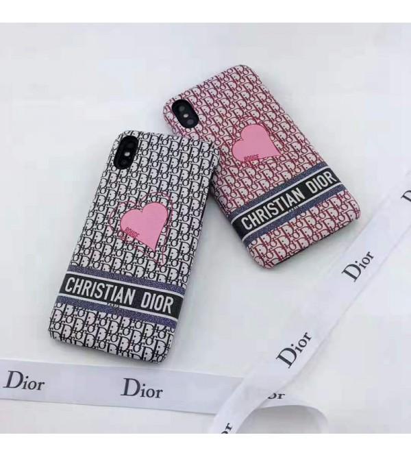 ディオール iphone 11/11pro max/se2ケースブランド iphone xr/xs  maxケース diorアイフォンx/8/7 plusケースオシャレファッション 大人気
