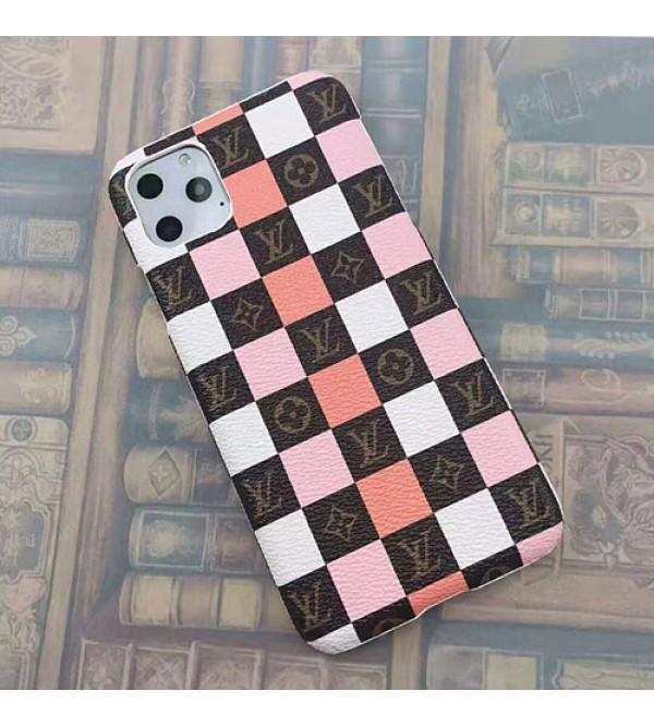 ルイヴィトン iphone 11/11pro max/se2ケース ブランド iphone xr/xs maxケース カラフル iphone x/10ケース オシャレアイフォンx/8/7 plusケース人気 新品