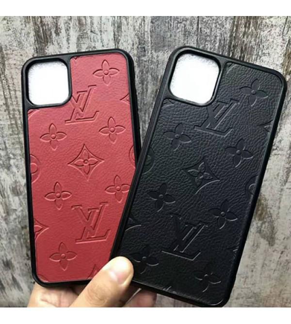 ルイヴィトン iphone 11/11pro max/se2ケース ブランド lv iphone xr/xs maxカバー オシャレモノグラム iphone x/8/7 plusケース ファッション高級