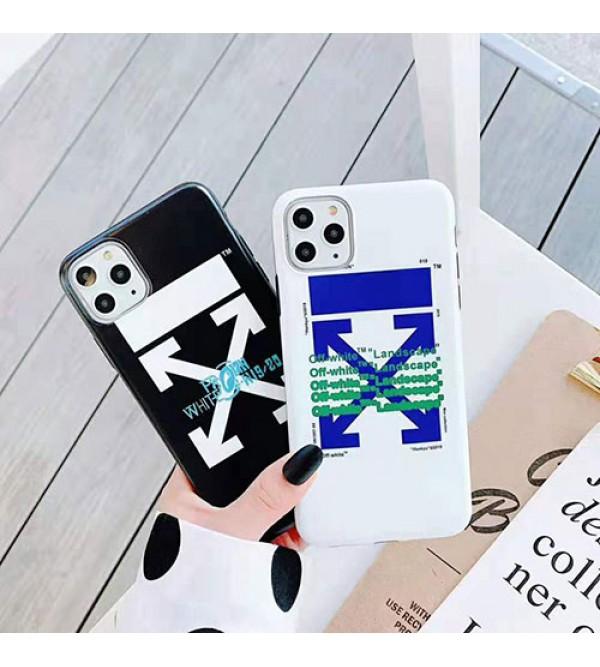 オーフホワイト iphone11/11pro max/se2ケース iphone xr/xs maxケース 個性潮流iphone x/8/7 plusケース男女兼用 ファッション人気