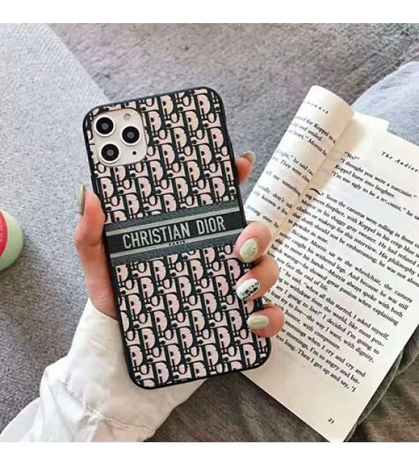 iphone 12 ケースディオール iphone 11/11pro max/se2ケース ブランド iphone xr/xs maxケース dior オシャレ経典 アイフォンx/8/7 plusケースファッション女性向け