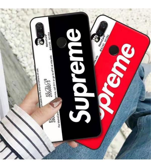 iphone 12ケースシュプリーム iphone11/11pro max/se2ケース ブランド iphone xr/xs maxケースsupreme 個性潮流 アイフォン x/8/7 plusケース地下鉄カード 男女兼用 ファッションオシャレ