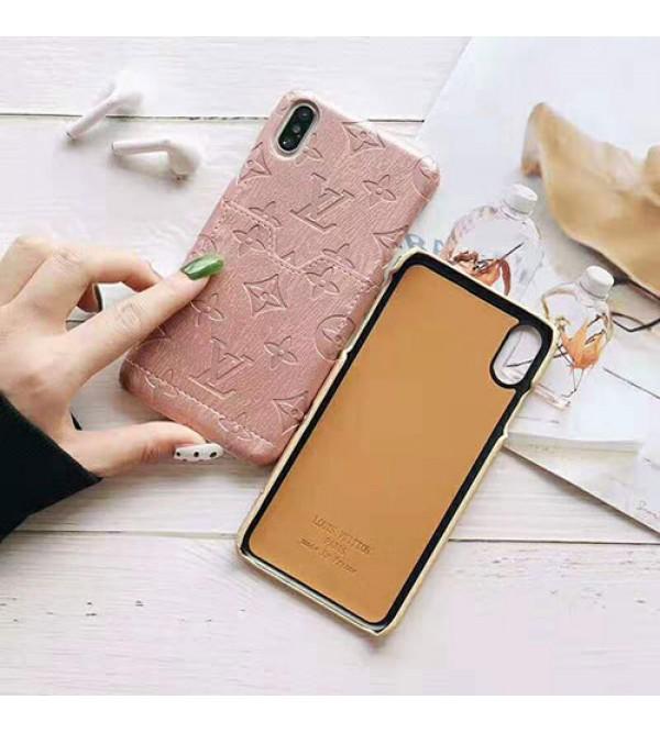 iphone 12ケースLVルイヴィトンiphone11/11pro/11pro max/se2ケースオシャレiphone xs/xr/xs maxケースファ  ンションiphone x/7/8/plusケースポケット付き 耐衝撃 芸能人愛用