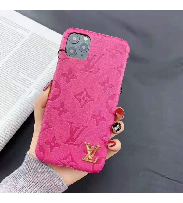 lv ルイヴィトン iphone11/11pro max/se2ケースブランド iphone xr/xs/xs maxケースお洒落新品 アイフォン x/8/7 plusケース保護ファッション人気 男女兼用
