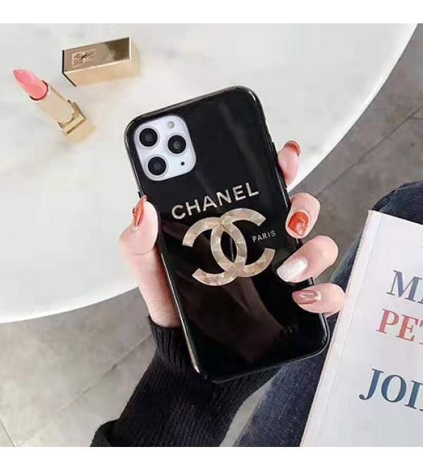シャネル iphone 12ケースイブサンローラン iphone11/11pro max/se2ケース ブランドiphone xr/xs maxケースお洒落アイフォン x/8/7 plusケースファッション大人気 レディース向け