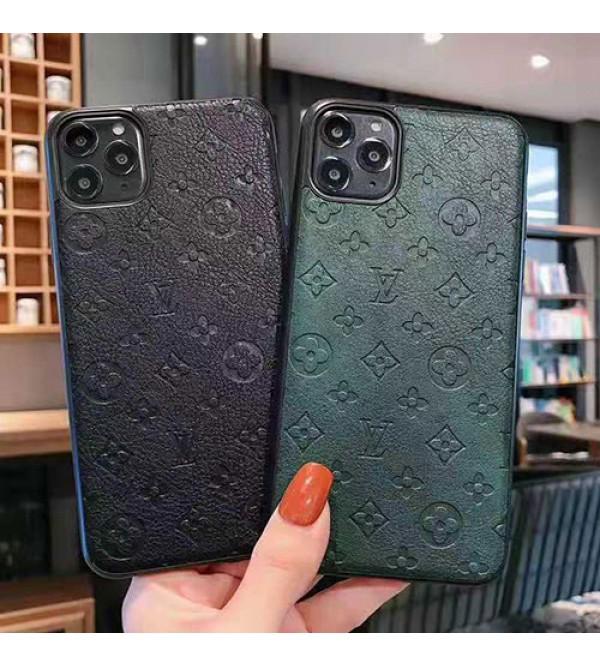 iphone 12ケースルイヴィトン iphone se2/11/11pro maxケースお洒落ブランド iphone xr/xs maxケースモノグラム iphone x/8/7 plusケース ファッション大人気 モデル愛用