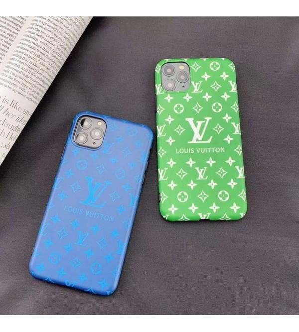 ルイヴィトン iphone se2/11/11pro maxケースブランド lv iphone xr/xs maxケースジャケット iphone x/8/7 plusケースお洒落モノグラム アイフォン11ケース人気新品
