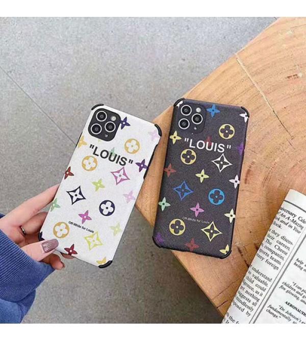 ルイヴィトン iphone11/11pro max/se2ケースブランド lv iphone xr/xs/xs maxケースペアお揃いアイフォンx/8/7 plusケースオシャレ人気新品