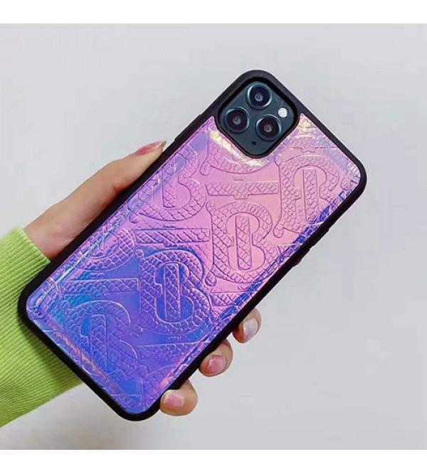 BURBERRY バーバリー iphone11/11pro/11pro max/se2ケース ブランドGalaxy s10/note10 plusケース iphone xr/xs  maxケース 耐衝撃 オシャレアイフォン x/8/7 plusカバー