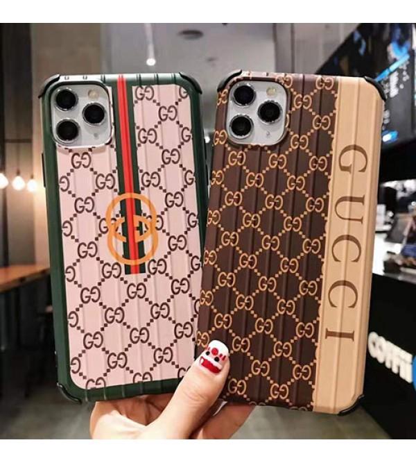 iphone 12ケースグッチ iphone11/11pro max/se2ケース ブランド iphone xr/xs maxケース経典人気 iphone x/8/7 plusケース ファッションオシャレ 男女兼用