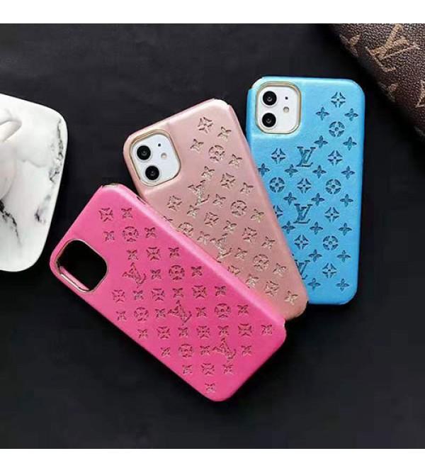 iphone 12ケースルイヴィトン iphone11/11pro max/se2ケースブランドiphone xr/xs/xs maxケース lv 女性向けアイフォンx/8/7 plusケースオシャレ新品  ファッション人気