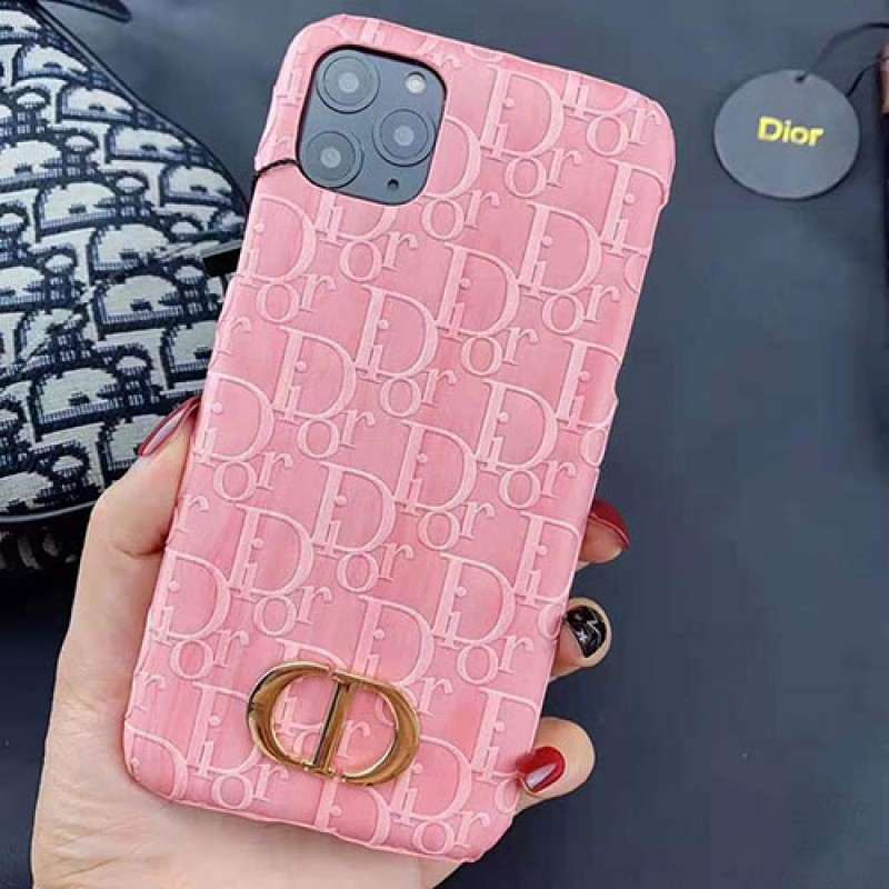 iphone 12ケースディオール iphone11/11pro max/se2ケースブランド iphone xr/xs maxケースdior Galaxy s10/note10/s9ケース優雅高級 iphone x/8/7 plusケースファッション人気新品