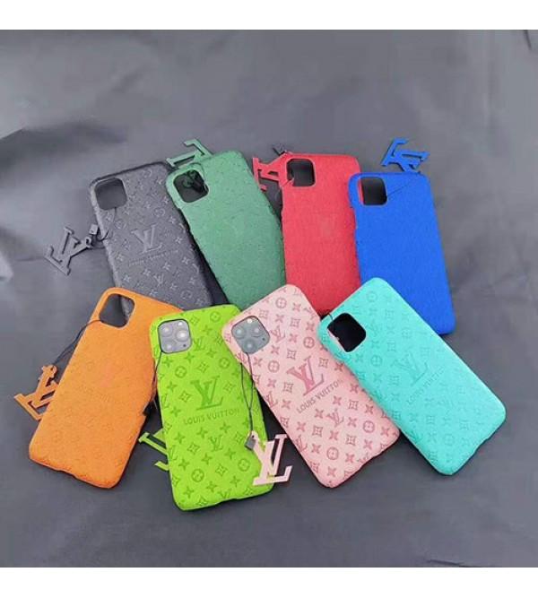 ルイヴィトン iphone11/11pro max/se2ケースブランドiphone xr/xs  maxケースlv Galaxy s10/note10/s9ケースモノグラム iphone x/10/8/7 plusケースレディース向けオシャレ人気
