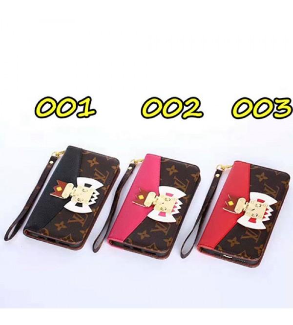 iphone 12 ケースlv ルイヴィトン iphone11/11pro max/se2ケースブランド iphone xr/xs maxケース手帳型 個性アイフォン x/8/7 plusケースお洒落モノグラムストラップ付き