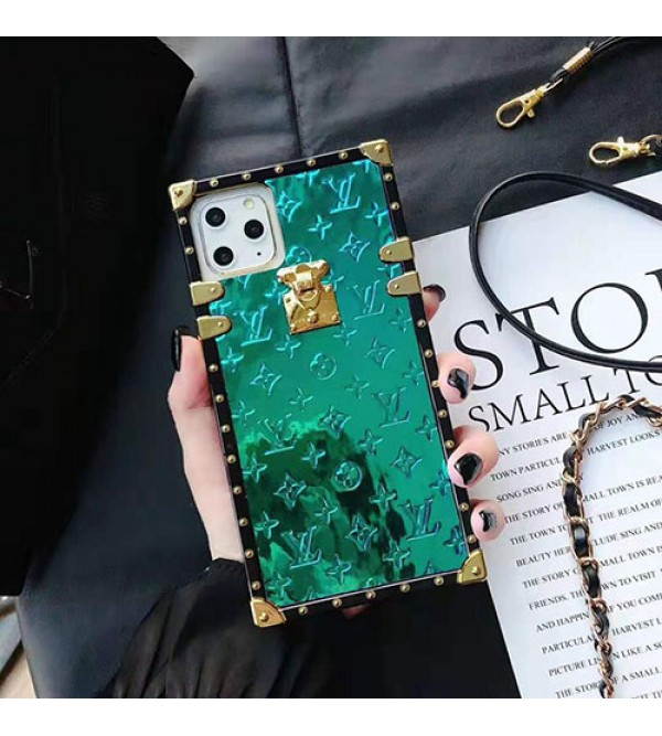 贅沢ブランドルイヴィトンiphone11/11pro/11pro max/se2ケース花柄iphone x/xs/xr/xs maxケースモノグラム  iphone7/8/plusケース ストラップ付き ファンション