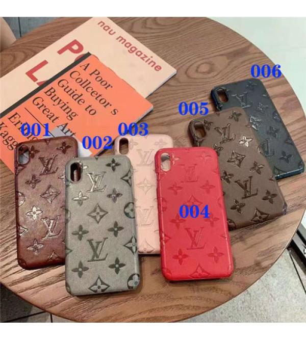 iphone 12 ケースルイヴィトン iphone11/11pro/11pro max /se2ケースブランド iphone xr/xs /xs maxケースお洒落モノグラム アイフォンx/8/7 plusケース男女兼用 大人気